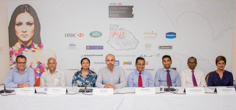 Colombo Fashion Week to push resort wear as a high growth industry
