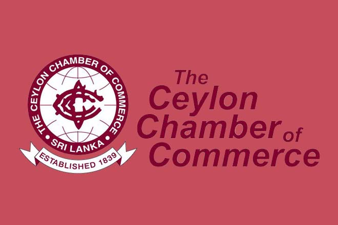 Ceylon Chamber announces Sri Lanka investment and business conclave 2019