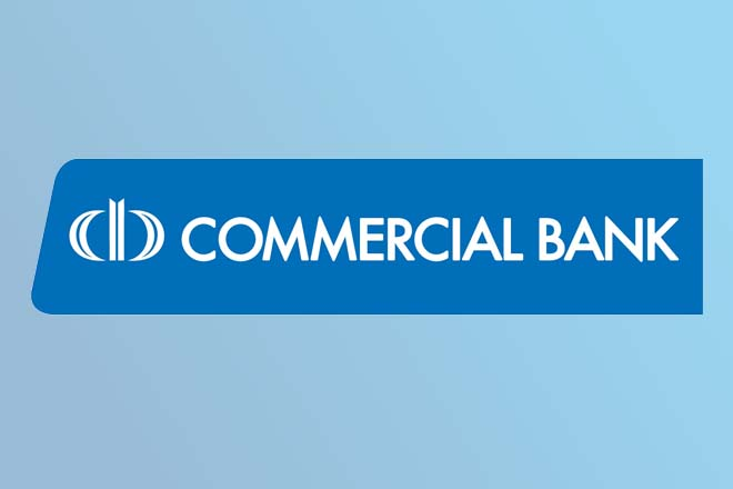 Commercial Bank weathers external challenges to post strong 9-month results
