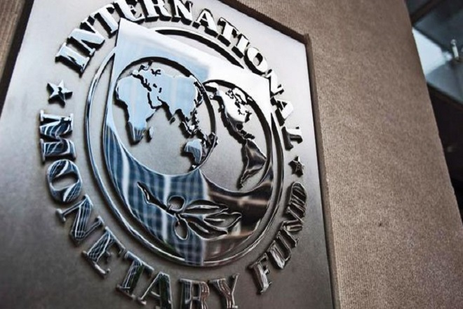 IMF downgrades global growth to 3.2-pct in 2019
