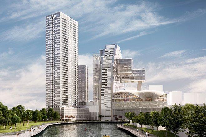 Sri Lanka's real estate a new segment of export economy: developer