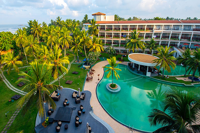 Shareholders approve Eden Hotel Lanka rights issue