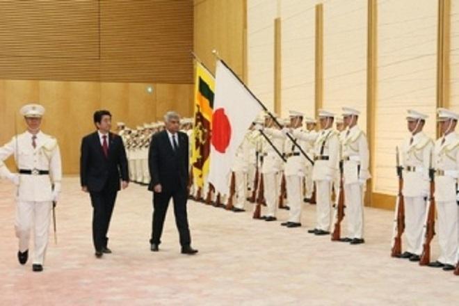 Japan to provide 45 bn Yen loan under comprehensive partnership-Updated
