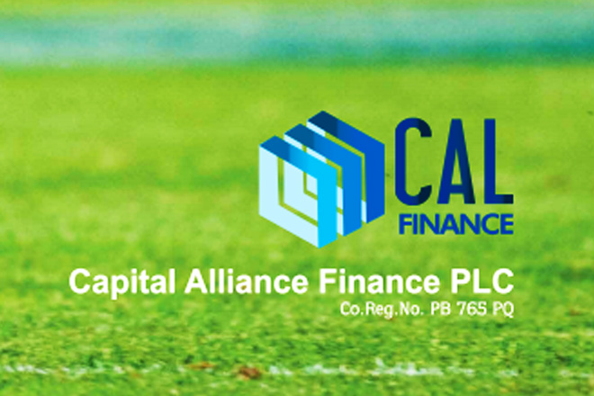 Capital Alliance Finance to raise Rs116mn through rights issue