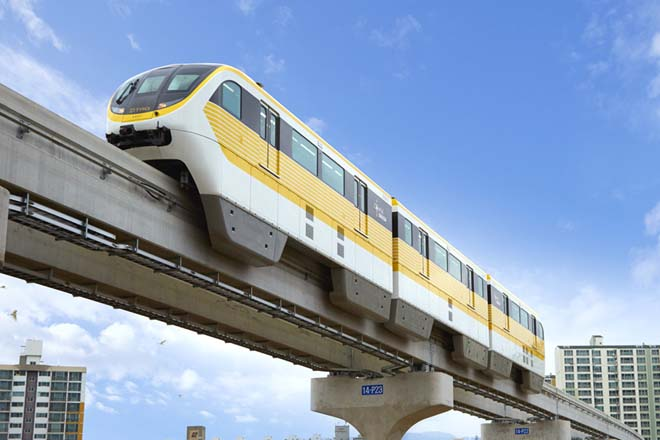 Sri Lanka to build a monorail, calls for proposals this month: BOI Chief