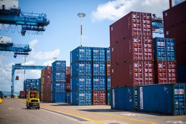 Export companies in Gampaha District & curfew areas can operate: EDB