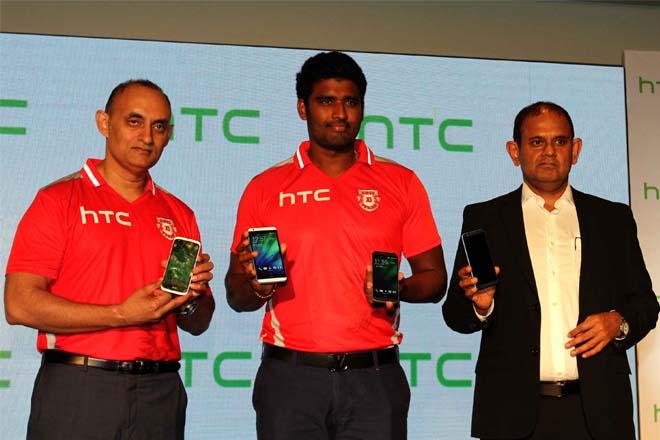 HTC enters Sri Lanka's smartphone market
