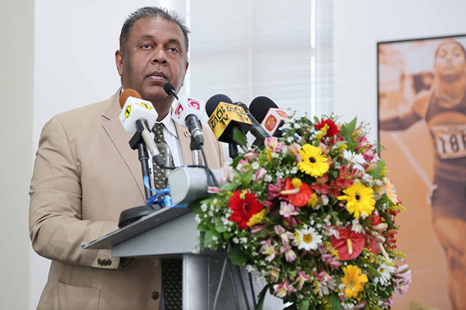 Majoritarianism, very centre of post-independence failure: FM Mangala