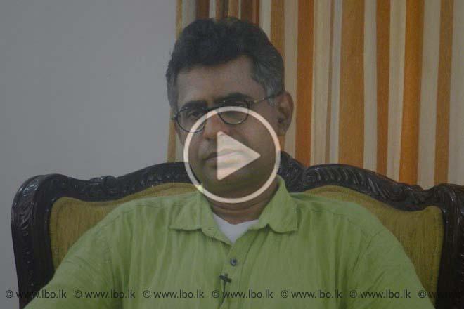 Breaking LBO TV: Min Champika Ranawaka says Port City design included in Megapolis infrastructure