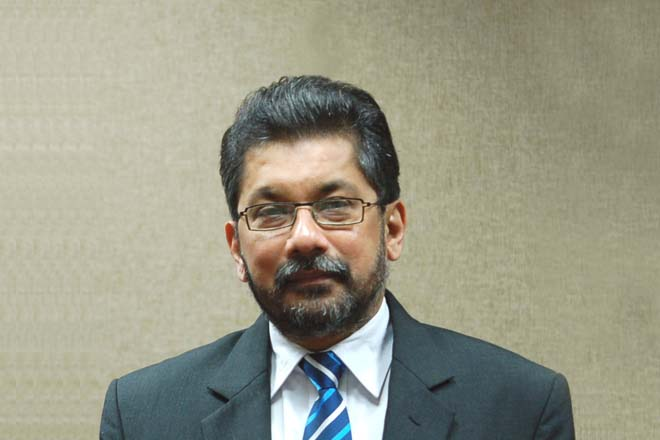 Strengthening institutions, policy interaction needed: Saman Kelegama
