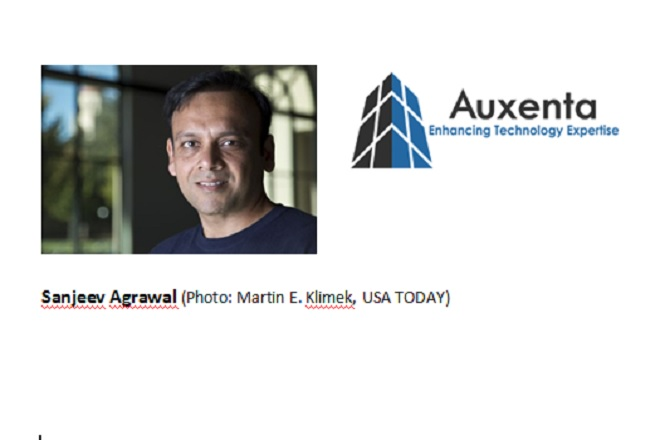 Google Product Marketing Head Takes on Advisory Role at Auxenta