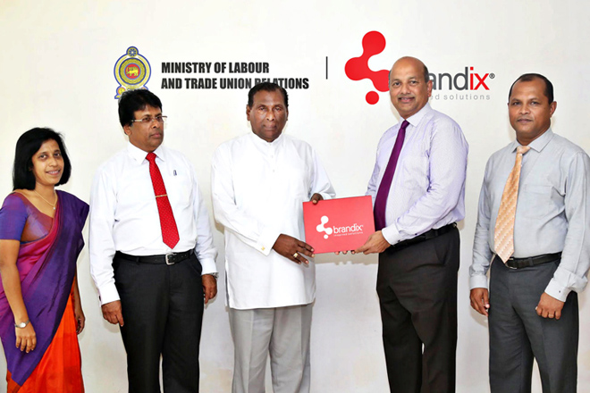 Brandix supports national initiative in Occupational Safety
