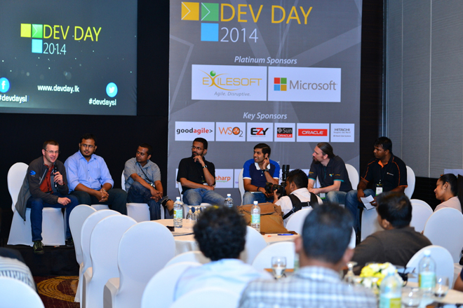 Dev Day 2015 Aims to Accelerate Software Professionalism