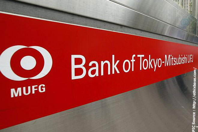 Bank of Tokyo Mitsubishi to set up a rep office, ease Japanese investment