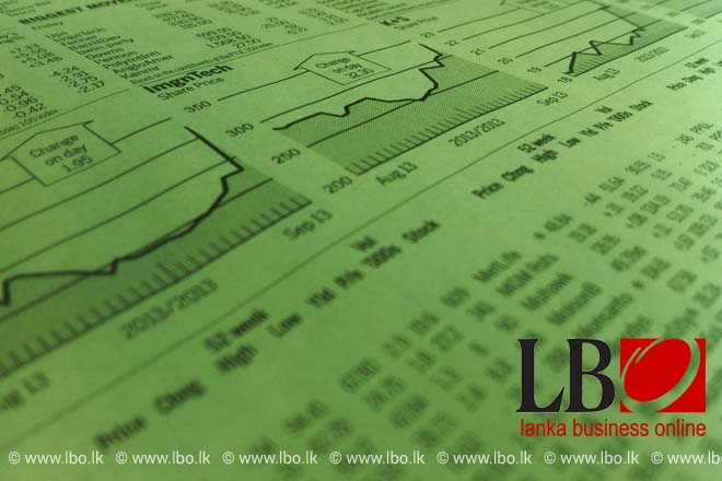 Fitch rates Sri Lanka's USD Bond 'B+(EXP)'
