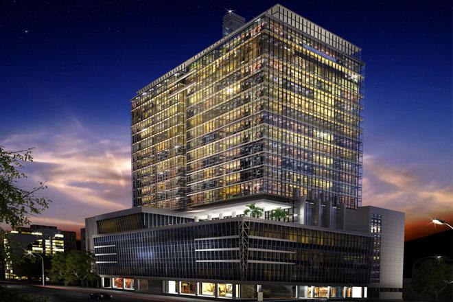 Sri Lanka needs to lure big real estate investors, funds: Platinum1's Kishore Reddy