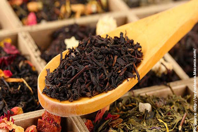 Sri Lanka to develop IT platform for tea with Rs220mn