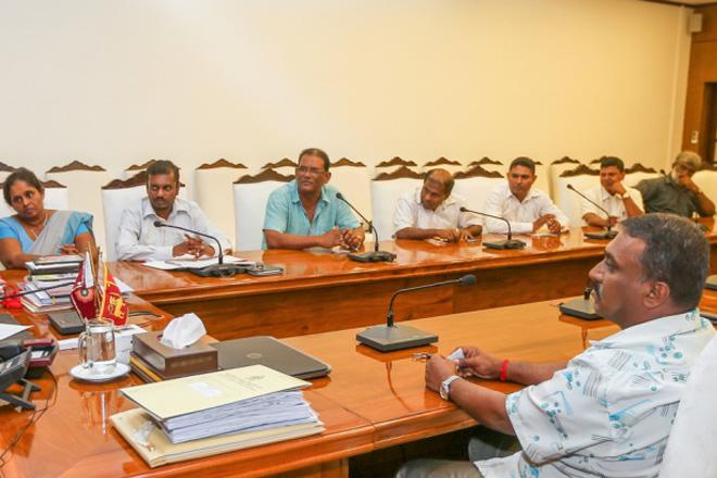 Sri Lanka to set up national level Trade Union Advisory Committee