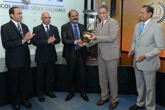 Sri Lanka Telecom opens trading at CSE