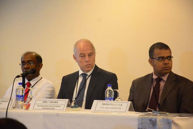 Sri Lanka can better harness its potential for bio-gas and renewable energy technology