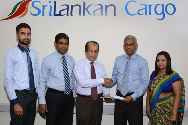 'A Dollar A Kilo' SriLankan Cargo introduces new air freight service