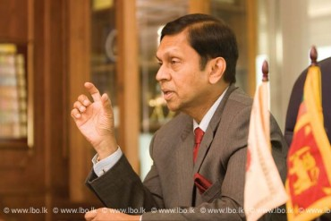 Sri Lanka expects nearly USD 2.65bn forex inflows over next 3 months: Nivard Cabraal