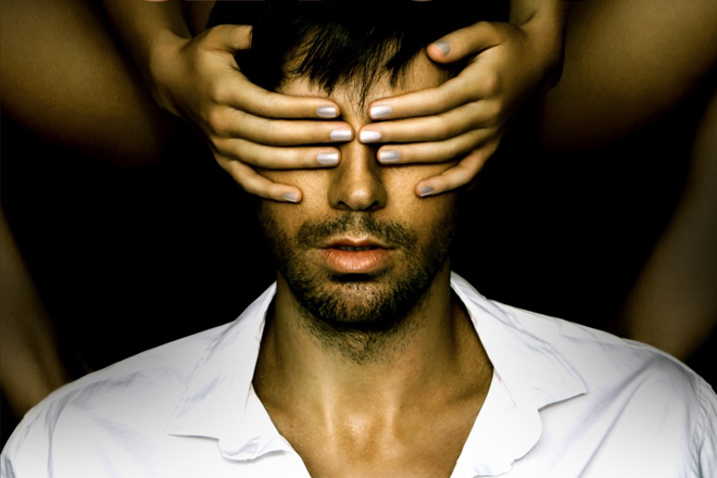 'Sex and Love Tour' of Enrique Iglesias in Sri Lanka