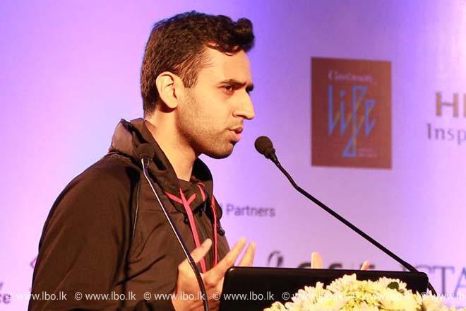 LBR LBO Infrastructure Summit 2015 – Keynote Speech – J T Singh