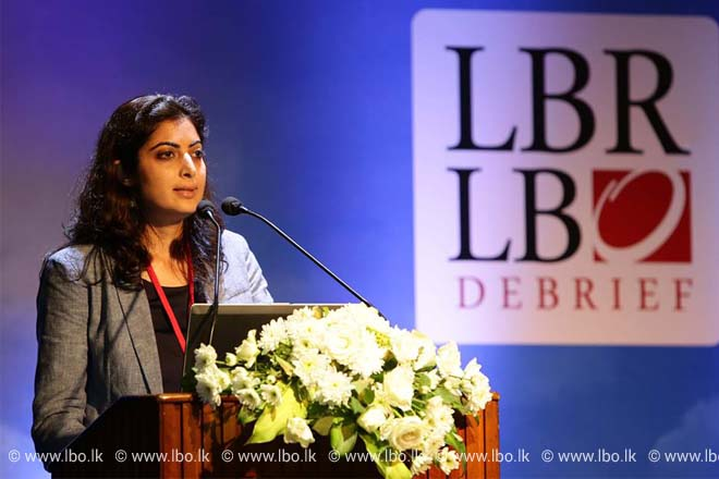 LBR LBO Debrief Keynote  3 – Gunjan Gulati
