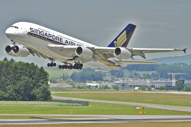 Singapore Airlines to increase flight frequency to Sri Lanka