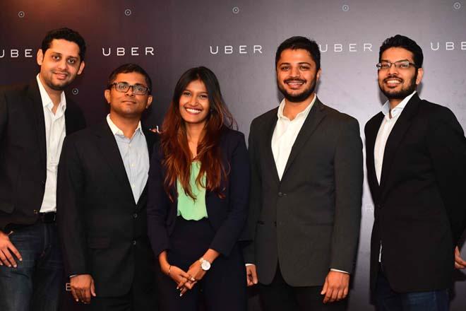 Uber Colombo