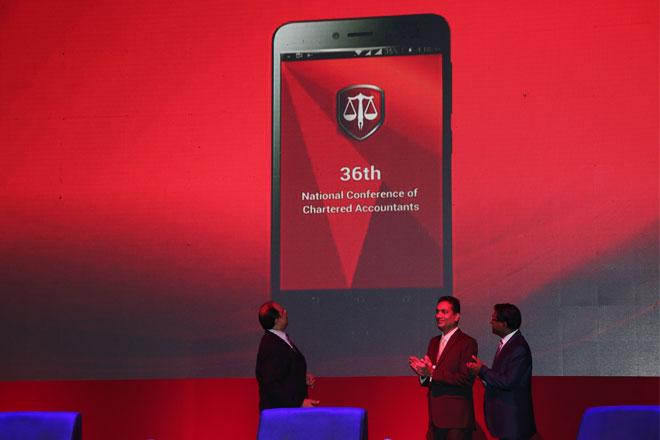 CA Sri Lanka launches Mobile App