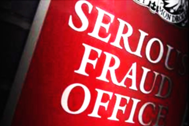 Sri Lanka gets UK assistance for serious fraud investigations