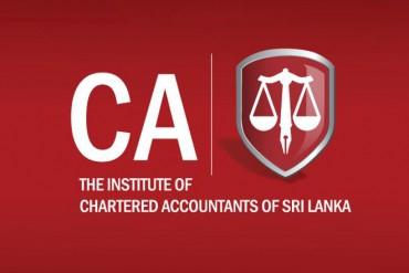 Enjoy lucrative career as CA Sri Lanka Certified Tax Accountant