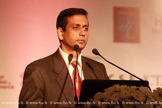 Mawilmada to head Sri Lanka Megapolis investments