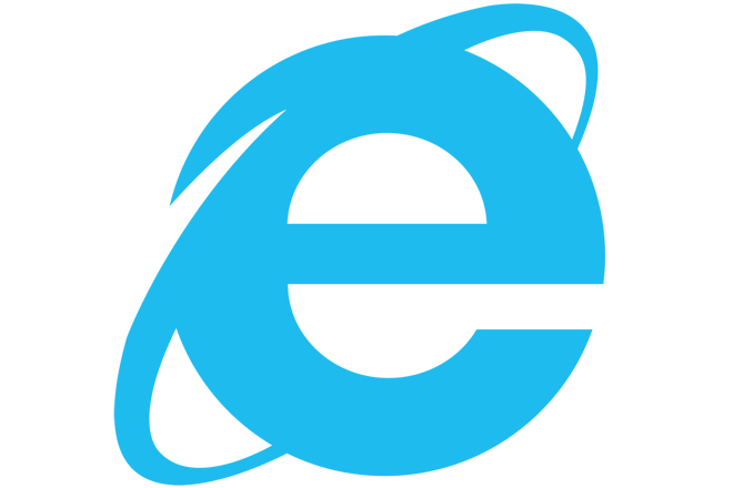 Internet Explorer terminates support for older versions