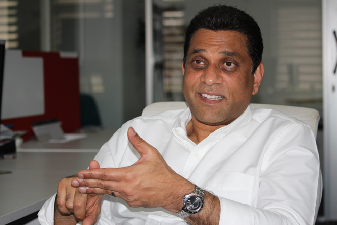 Breaking LBO TV: Tony Weerasinghe outlines future plans