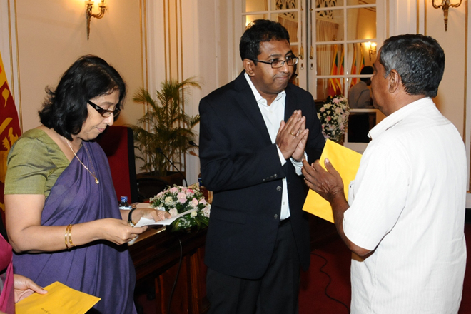 Awarding of compensation to families of deceased migrant workers