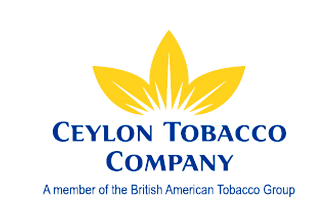 Ceylon Tobacco accounts for 7-pct of govt.'s total revenue in 2015