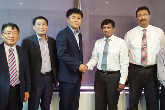 Korea Eximbank to provide feasibility study for tunnel in Kandy