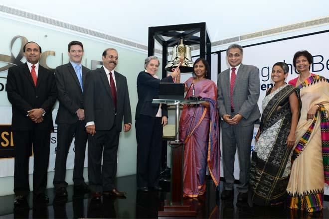 CSE Rings Bell for Gender Equality