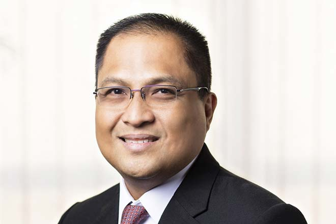 Carl Cruz assumes duties as Chairman of Unilever Sri Lanka
