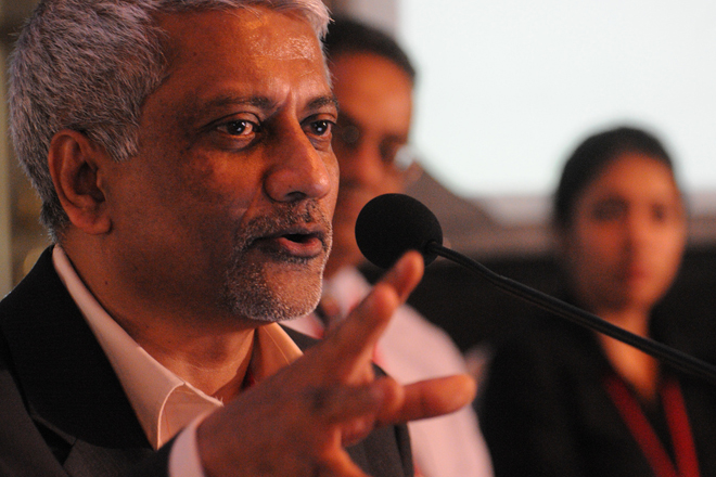 Sri Lanka needs consistent energy policy to attract investors: Prof Samarajiva