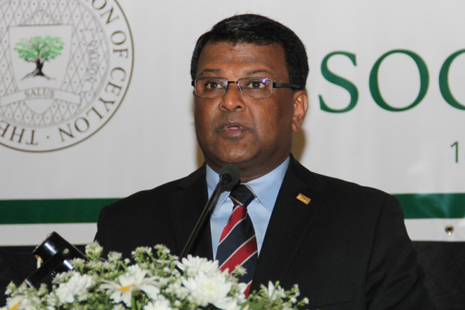Sri Lanka's plantation sector needs overhaul: Planters' Association Head