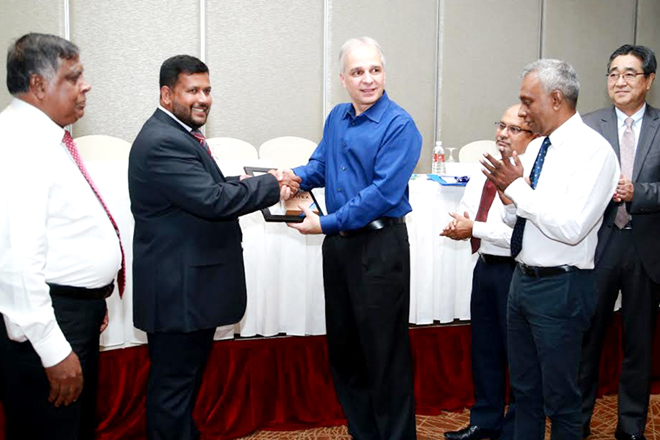 Sri Lankan apparels enter 3D design for first time