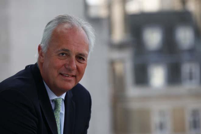 Horton Debate members to meet Rt Hon Lord Mark Malloch-Brown