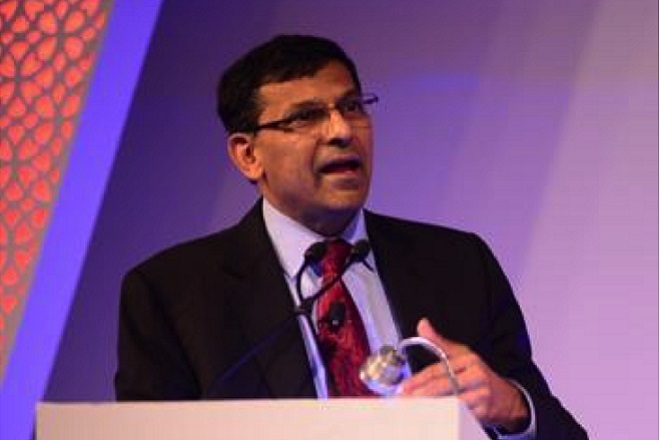 Rajan's exit from Indian Reserve Bank rattles investors