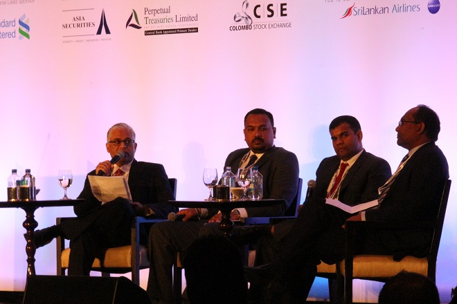 Investment Summit: Sri Lanka bonds attractive in Asia, say officials