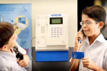 Fitch affirms Sri Lanka Telecom at 'AA+(lka)'; Outlook negative