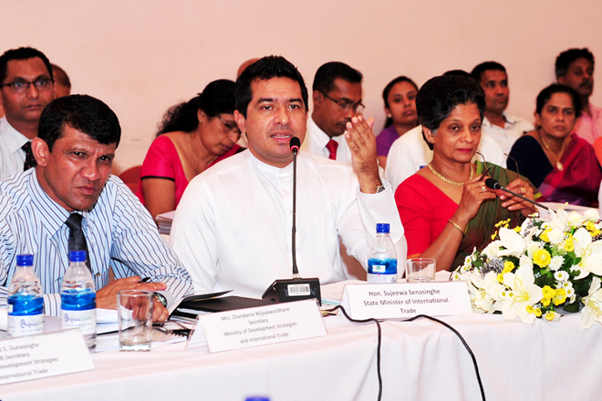 New agencies to fast track Sri Lanka investment approvals
